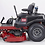 "Thumbnail: TORO 74867 55"" TIMEMASTER HD ZERO TURN MOWER"