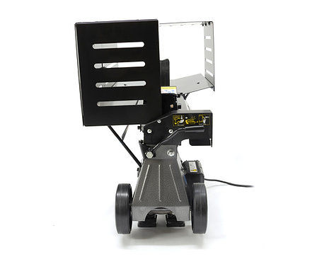 THE HANDY 6 TON ELECTRIC LOG SPLITTER