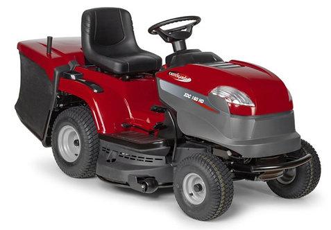 "CASTEL GARDEN XDC160HD 38.5"" GRASS COLLECTING RIDE ON MOWER"
