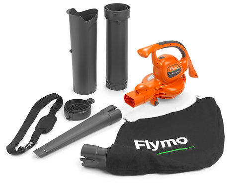 FLYMO POWERVAC 3000 ELECTRIC BLOW VAC