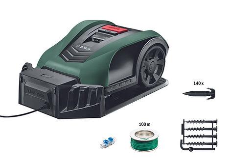 BOSCH INDEGO S+ 350 ROBOTIC LAWNMOWER