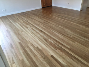 How do you want your floor?