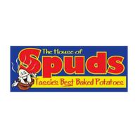 The House of Spuds Devonport