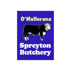 O'Hallorans Spreyton Butchery