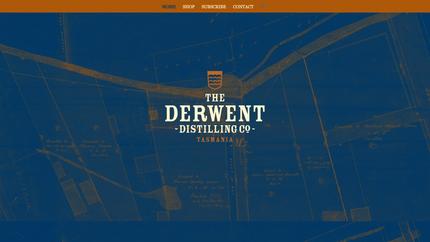 The Derwent Distilling Co