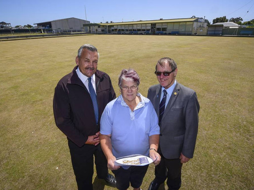 Devonport Bowls Club to Merge with Golf Club