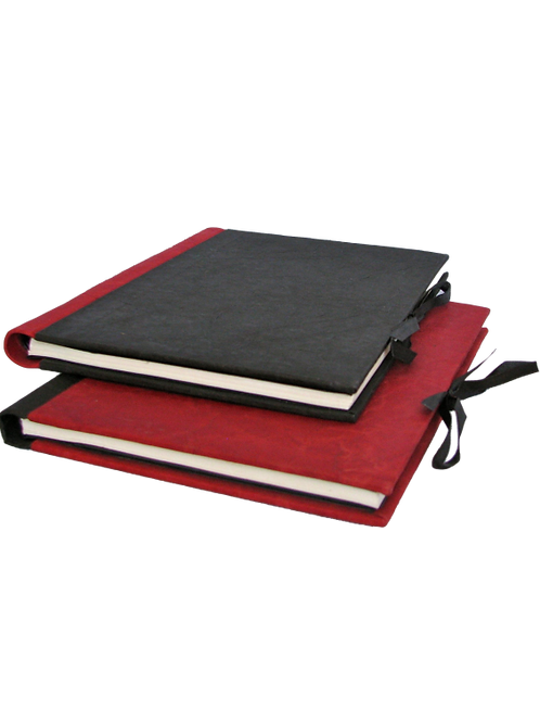 Artists' Sketch Journals - A4