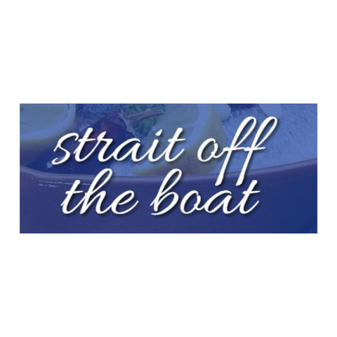 Strait off the Boat
