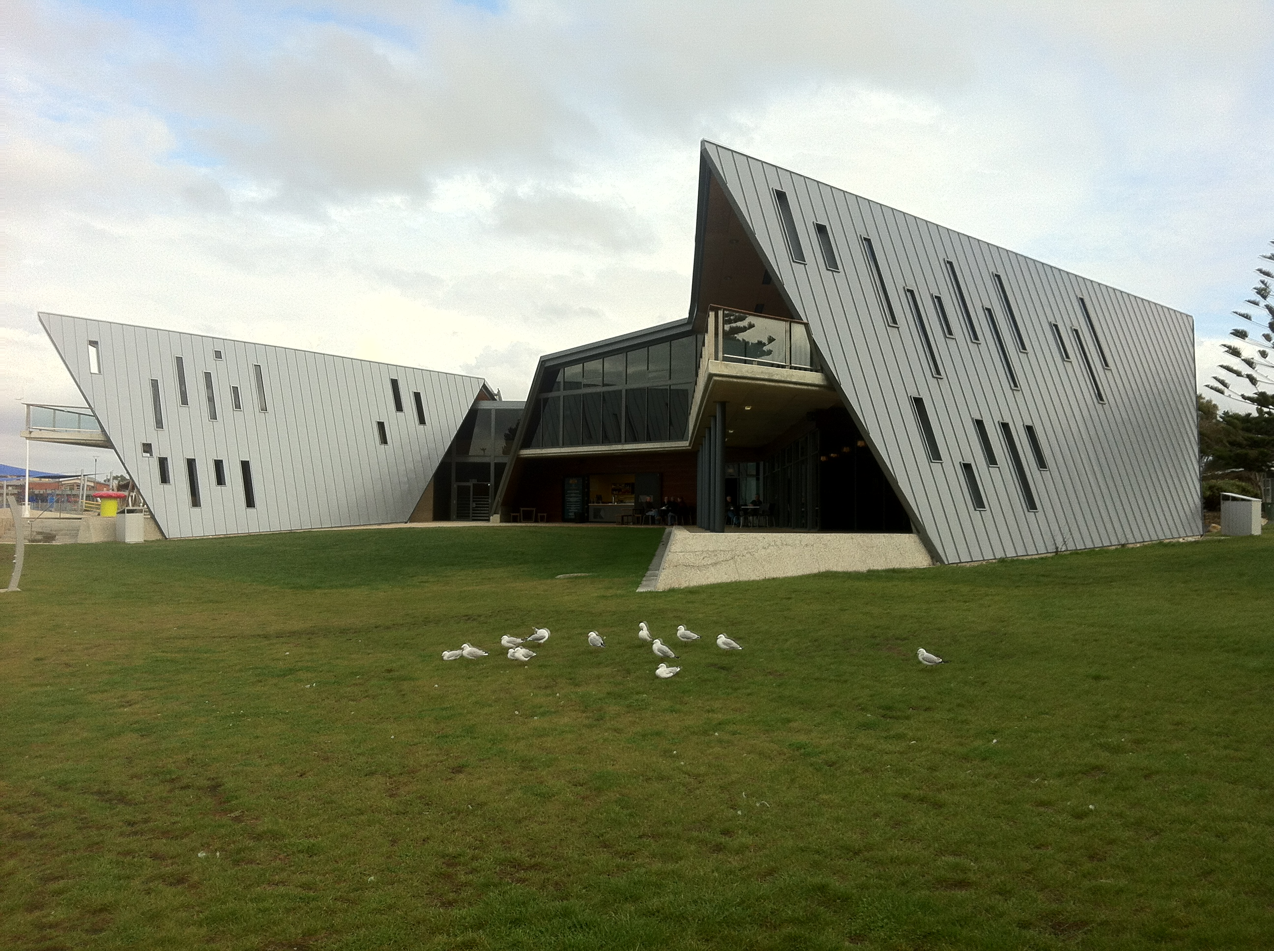 Roofing Gallery Stainless Steel Devonport Mersey