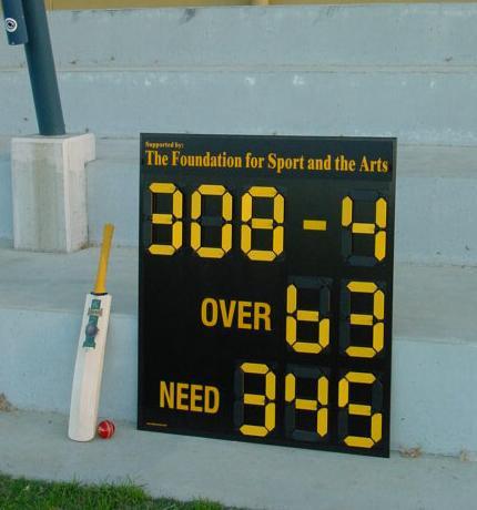 Deluxe Cricket UK style