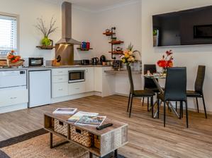 Erriba House Loungeroom