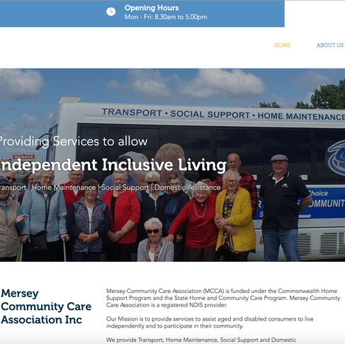 Mersey Community Care