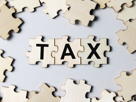 Don't Lose Out This Tax Year - 5 Tips On Preparing For The EOFY