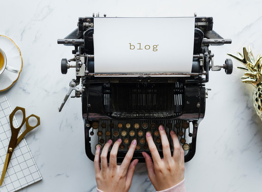 Should I Be Blogging For My Business?