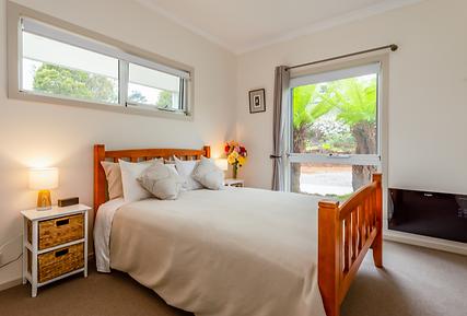 Bedroom at Erriba House