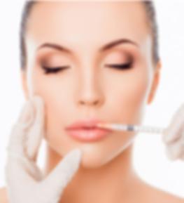 Dental Options - Facial Aesthetics