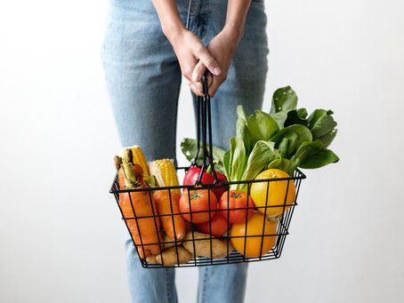 Why Food Prep Is So Important