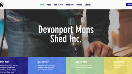 Devonport Mens Shed