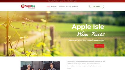Apple Isle Wine Tours