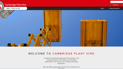 Cambridge Plant Hire