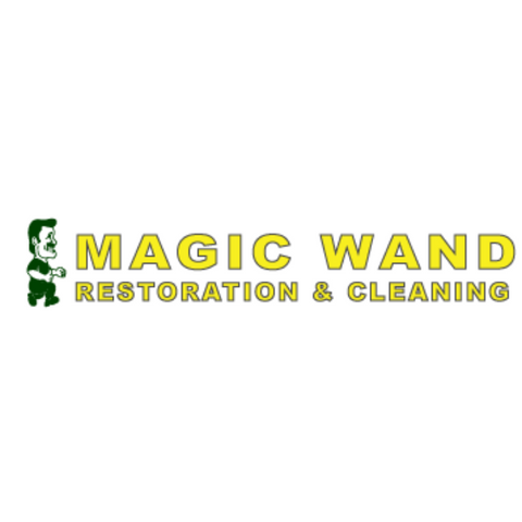 Magic Wand Restoration & Cleaning