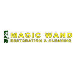 Magic Wand Restoration & Cleaning
