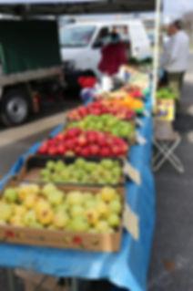 Latrobe Village Market