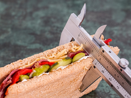 Why Fad diets Don't Work