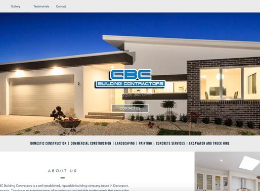 CBC Building Contractors