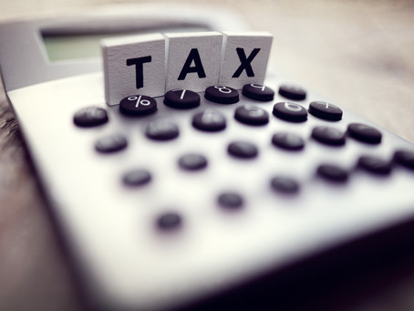 Plan Ahead and Maximise Your Tax Return
