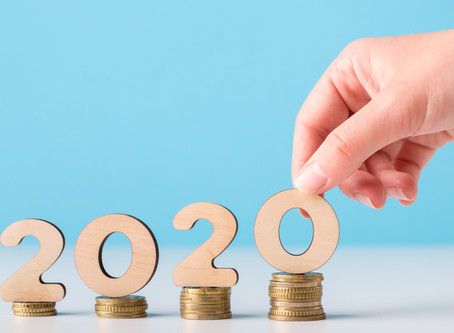 5 Simple Tips For Anyone to Save Money in 2020