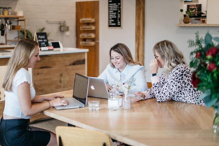 The Island Creative Tasmanian Online Social Media Marketing