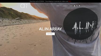 Al.In Array