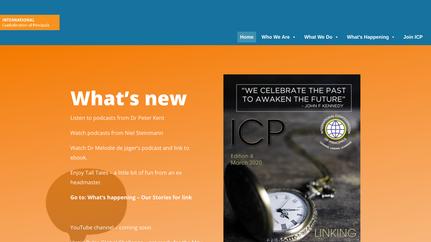 International Confederation of Principals