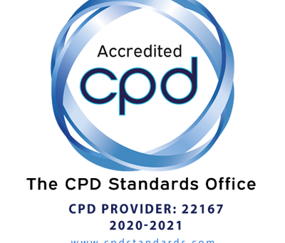 Accredited workshops of The CPD Standards Office