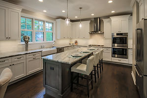 New Home Kitchen