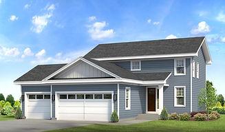 lot 10 - Nippersink Estates - Randall WI