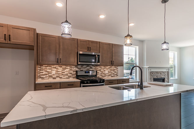 New Homes in Burlington WI
