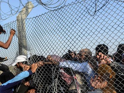 Menekültkrízis - Jelentés Berlinből