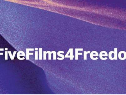 fiveFilms4freedom: A brit LMBT rövidfilm fesztivál
