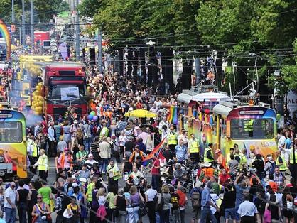 Mégis lesz Bécs Pride?