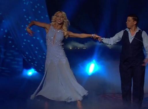 Debütált az első azonos nemű táncospár a német RTL-en