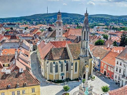 Sopron - Egy kis Magyarország lenyomat