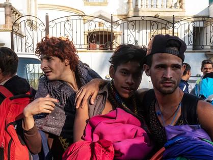 Hondurasi melegek álma