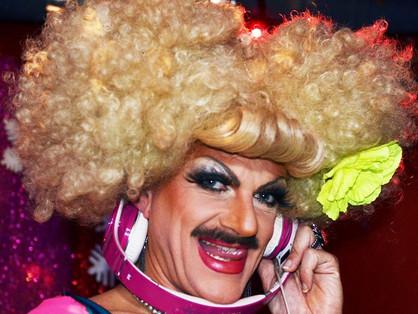 Gloria Viagra lesz a Garcons sztárvendége