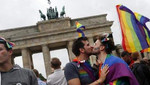 Elkezdődtek a Pride Felvonulások Berlinben!