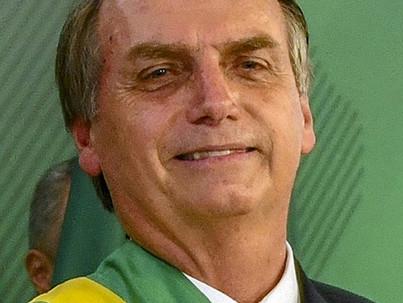 A brazil elnök nem kér a meleg turistákból
