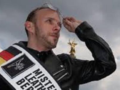 Transz férfi nyerte a Mr Leather Berlin szépségversenyt