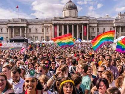 Másfél millióan a második legnagyobb magyar város pride-ján