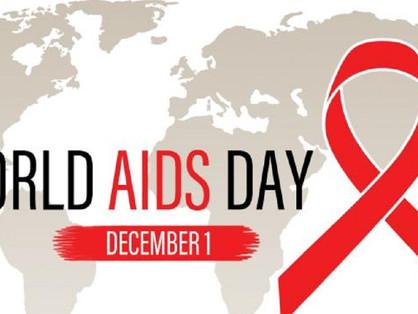 Csak a Momentum emlékezett meg az AIDS Világnapjáról